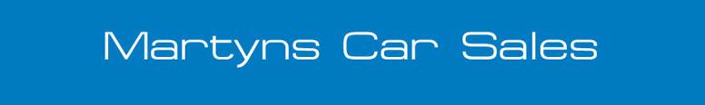 Martyns Car Sales