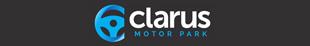 Clarus Motor Park logo