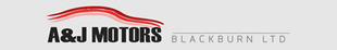 A & J Motors Blackburn ltd logo