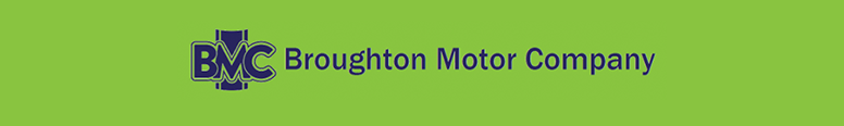 Broughton Motor Company