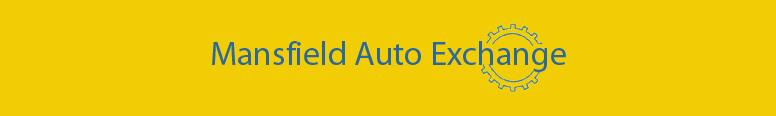 Mansfield Auto Exchange