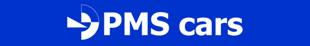 PMS Cars logo
