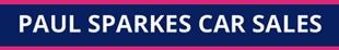 Paul Sparkes Car Sales logo