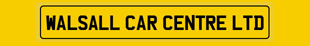 Walsall Car Centre Ltd logo