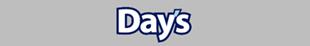 DAYS CARDIFF logo