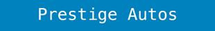 Prestige Autos logo