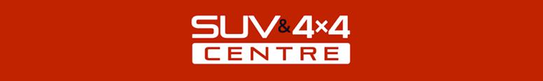 SUV 4x4 Ltd