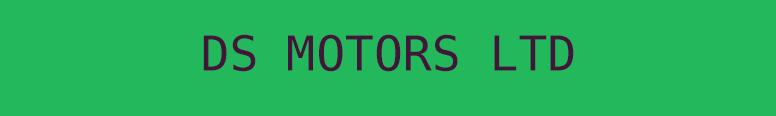 D S MOTORS LTD (stourbridge)