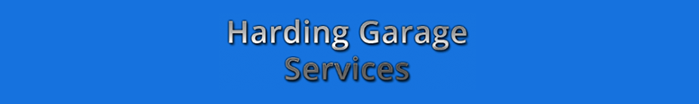 Harding Garage Services Ltd