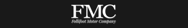 Follifoot Motor Company