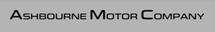 Ashbourne Motor Company logo