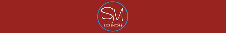 Saif Motors Ltd