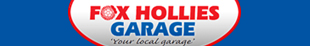 Fox Hollies Garage Ltd logo