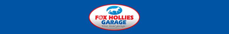 Fox Hollies Garage Ltd