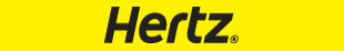 Hertz Manchester Airport logo