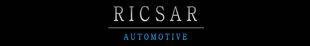 Ricsar Automotive logo