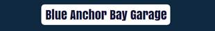 Blue Anchor Bay Garage logo