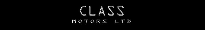 Class Motors Ltd