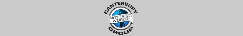Canterbury Motoring World Family