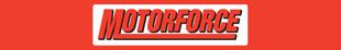 Motorforce logo