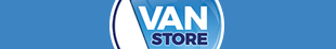 The Van Store logo