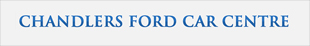 Chandlers Ford Car Centre logo