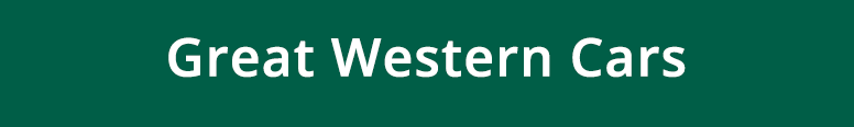 Great Western Cars