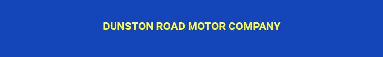 Dunston Road Motor Company