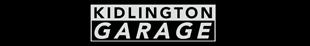 Kidlington Garage logo
