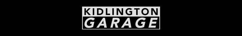Kidlington Garage