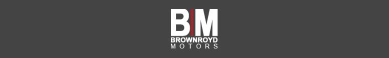 Brownroyd Motors Limited
