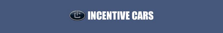 Incentive Cars