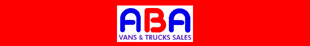 A B A Vans And Truck Sales logo