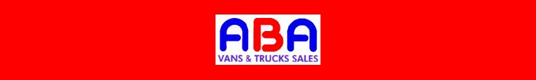 A B A Vans And Truck Sales
