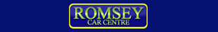 Romsey Car Centre logo