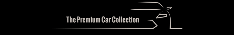 The Premium Car Collection Ltd