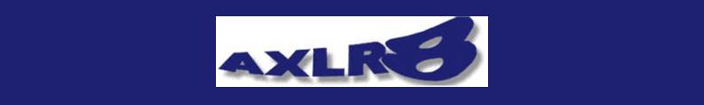 AXLR8 Cars