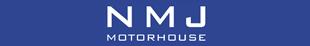N M J Motorhouse Limited logo