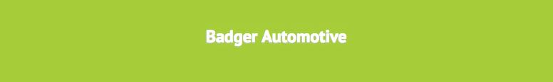 Badger Automotive
