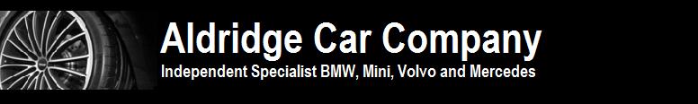 Aldridge Car Co