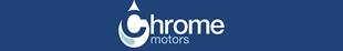 Chrome Motors logo