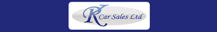 R K Car Sales logo
