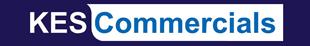 KES Commercials logo