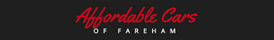 Affordable Cars of Fareham Ltd logo