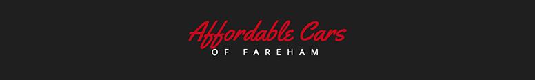 Affordable Cars of Fareham Ltd