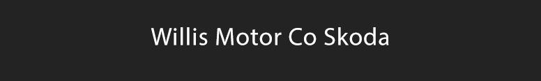Willis Motor Co Skoda