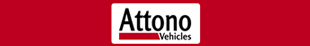Attono Vehicles logo