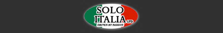 Solo Italia (Oxford) LTD