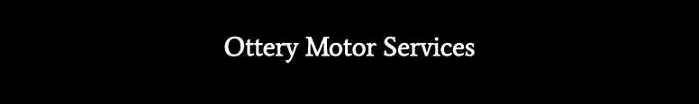 Ottery Motor Services