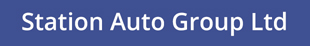 Station Auto Group Ltd logo